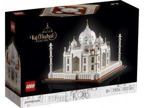 LEGO Architecture 21056 Tádž Mahal