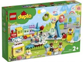 LEGO DUPLO 10956 Zábavní park