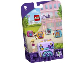 LEGO Friends 41670 Stephaniin baletní boxík