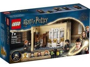LEGO Harry Potter 76386 Bradavice: omyl s Mnoholičným lektvarem