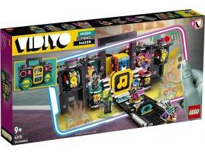 LEGO VIDIYO™ 43115 The Boombox