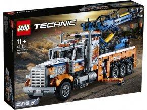 LEGO Technic 42128 Výkonný odtahový vůz