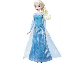 Frozen panenka Zpívající Elsa