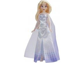 Frozen 2 Královna Elsa