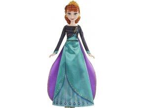 Ledové království 2 Královna Anna