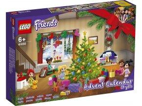 LEGO Friends 41490 Adventní kalendář
