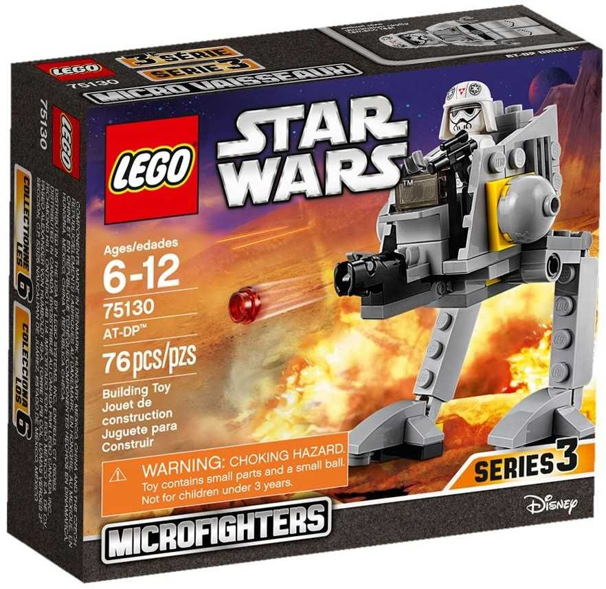 LEGO Star Wars 75130 AT-DP™