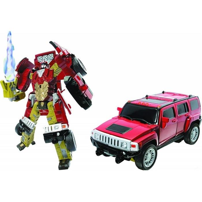 Roadbot - Hummer H3 1:32