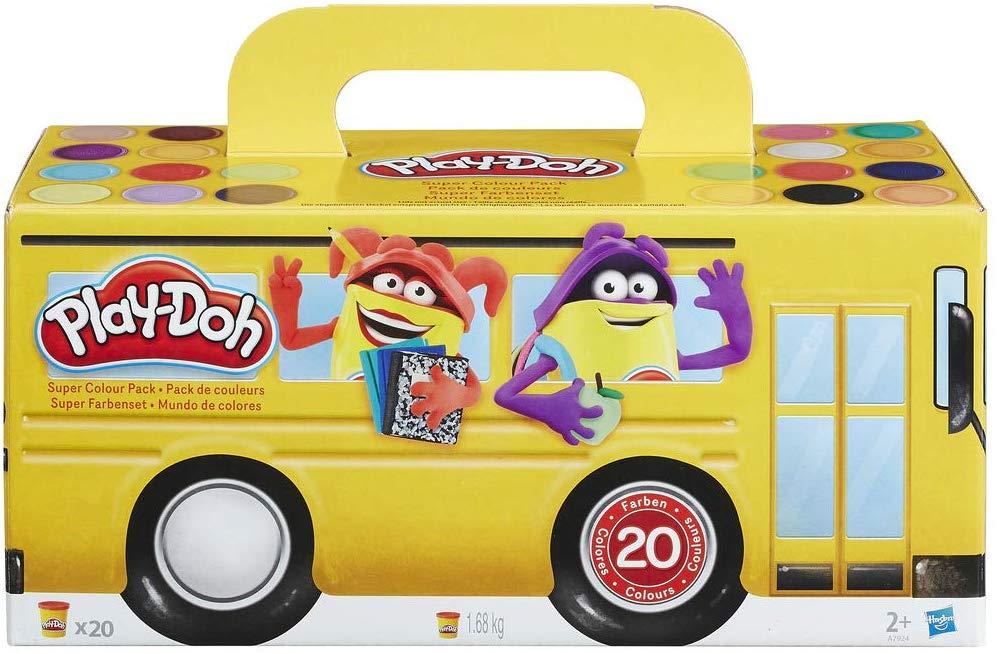 Play-Doh Velká sada 20 ks