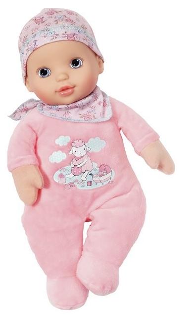 Zapf Creation Baby Annabell Newborn s tlukotem srdce