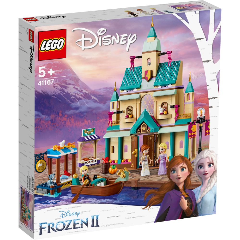 LEGO Disney Frozen II 41167 Království Arendelle