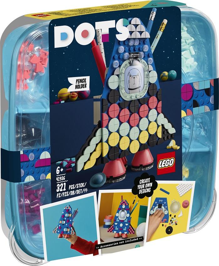 LEGO DOTS 41936 Stojánek na tužky