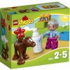 LEGO DUPLO 10521 Telatko 1