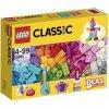 LEGO Classic 10694 Pestre tvorive doplnky 1