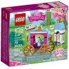 LEGO Disney Princezny 41141 Dýňový královský kočár