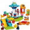 LEGO DUPLO 10841 Zabavna rodinna pout 2