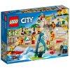 LEGO City 60153 Sada postav Zabava na plazi