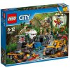 LEGO City 60161 Pruzkum oblasti v dzungli
