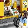 LEGO City 60150 Dodavka s pizzou 4