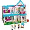LEGO Friends 41314 Stephanie a její dům1