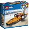 LEGO City 60178 Rychlostni auto