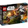 LEGO Star Wars 75532 Průzkumný voják a speederová motorka1