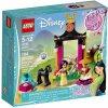 LEGO Disney Princezny 41151 Mulan a její tréninkový den