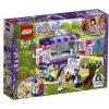 LEGO Friends 41332 Emma a umělecký stojan