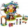 LEGO Friends 41335 Mia a její domek na stromě1