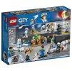 LEGO City 60230 Sada postav – Vesmírný výzkum