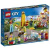 LEGO City 60234 Sada postav – Zábavná pouť