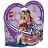 LEGO Friends 41385 Emma a letní srdcová krabička