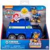 Spin Master Paw Patrol Základní vozidla ULTIMATE RESCUE Chase