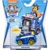 Spin Master Paw Patrol Kovová autíčka superhrdinů Chaselarge nw