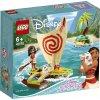 LEGO Disney Princezny 43170 Vaianino oceánské dobrodružství