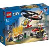 LEGO City 60248 Zásah hasičského vrtulníku