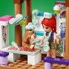 LEGO Friends 41424 Základna záchranářů v džungli