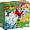 LEGO Classic 10909 Box se srdíčkem