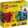 LEGO Classic 11014 Kostky a kola