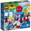 LEGO DUPLO 10940 Základna Spider-Mana