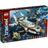 LEGO Ninjago 71756 Odměna na vlnách