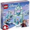 LEGO Disney Frozen 43194 Ledová říše divů Anny a Elsy