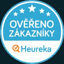 Baner heureka