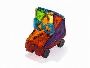 # 12148 Magna Tiles Clear Colors 48 Piece DX Set
