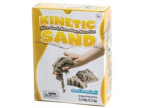 kinetický písek 1