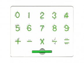4653 magpad math