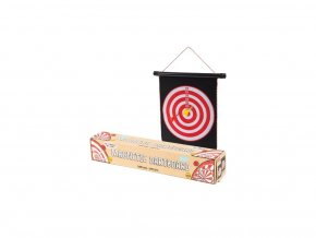 915 retro darts