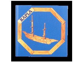 variant kniha modra