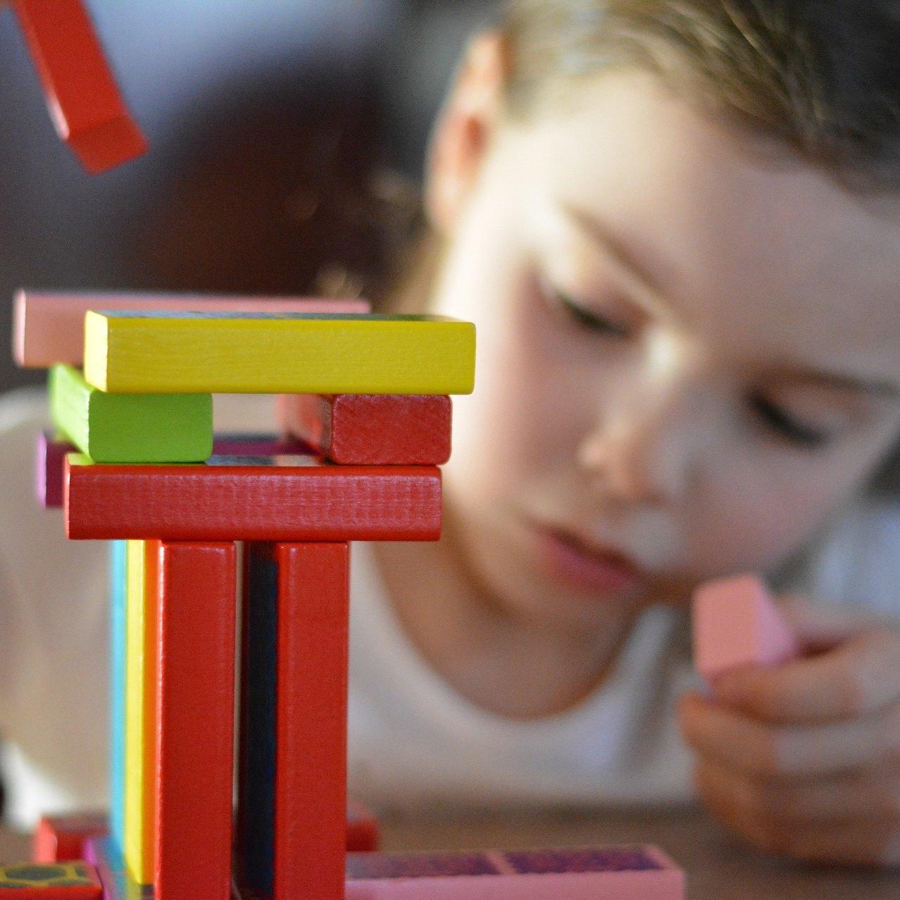 Jak rozvíjet schopnosti a dovednosti jednotlivce již od dětství