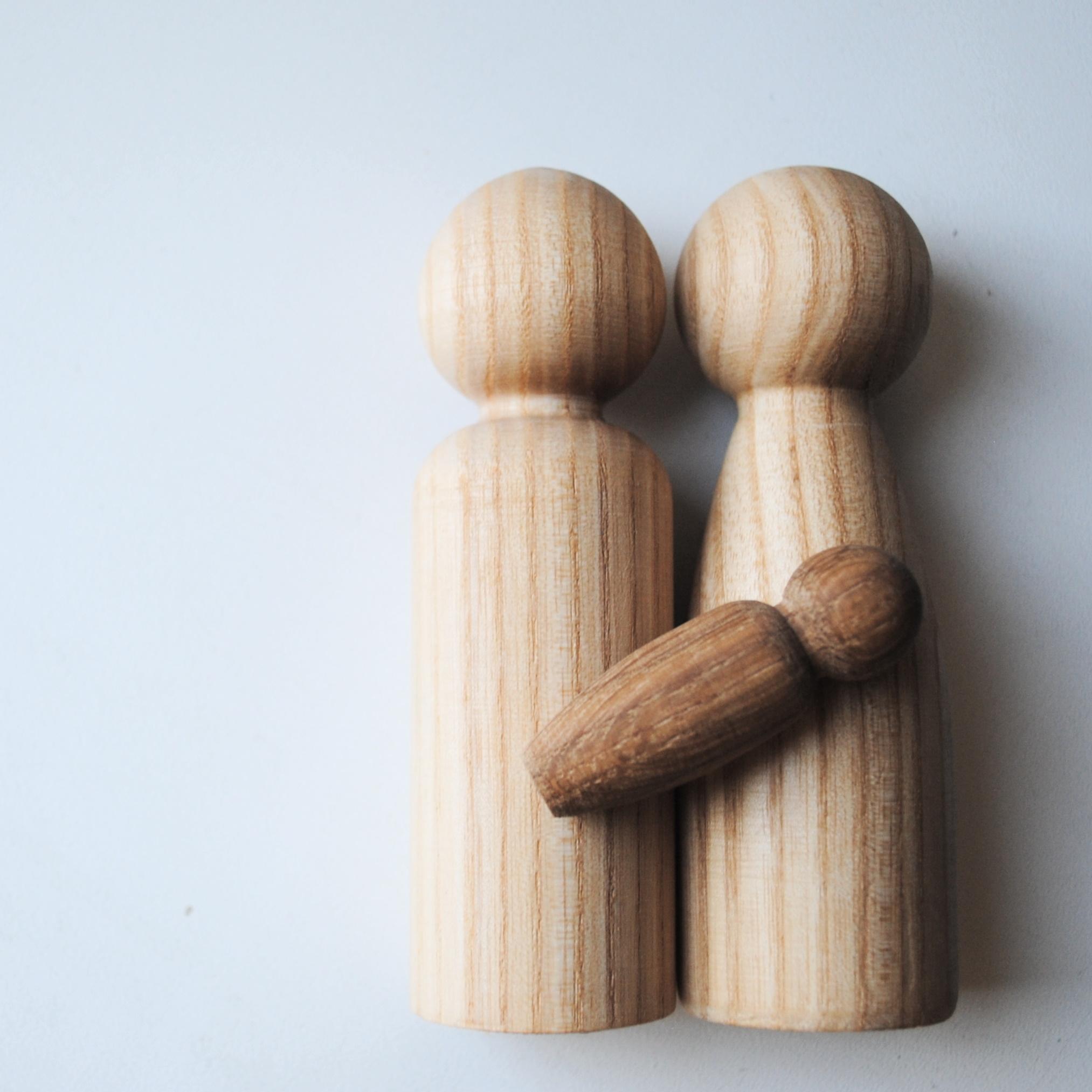 Jak s dětmi probírat ožehavá témata | TĚHOTENSTVÍ, ROZDÍLY POHLAVÍ, SEX